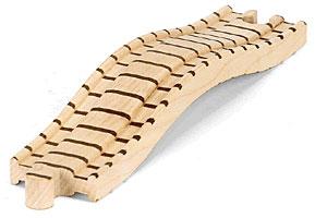 Nametrain Track -Puddlejumper,10555-B