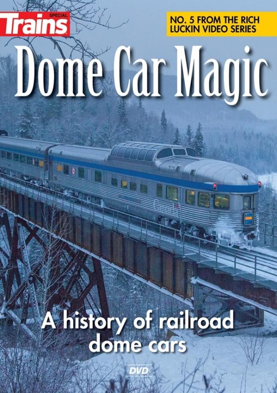 Dome Car Magic DVD