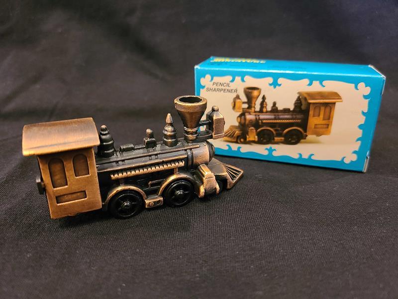 Locomotive Sharpener,03/1221