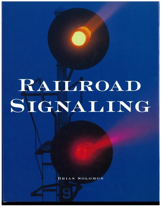 Railroad Signaling Soft Bound,149727AP