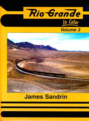 Rio Grande in Color Volume 3,1218
