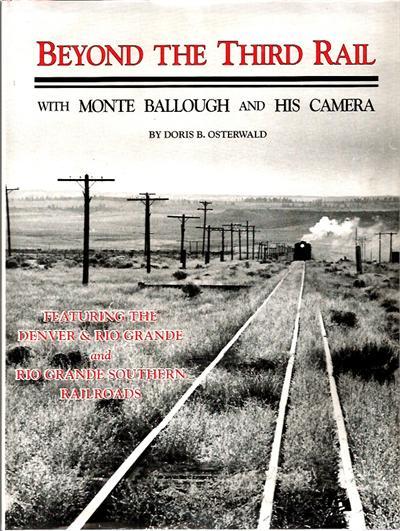 Beyond The Third Rail