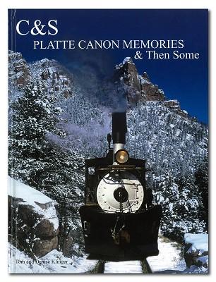 C&S Platte Canon Memories & Then Some