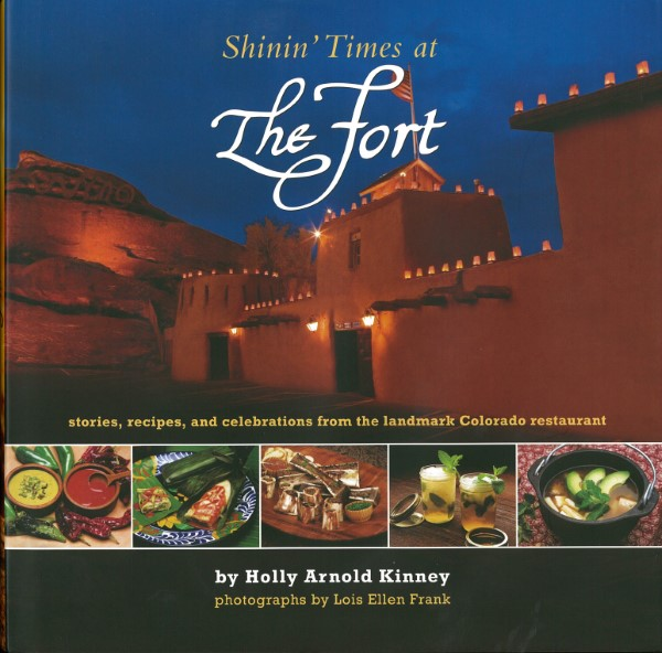 Shinin' Times at the Fort: Stories, Recipes, and More