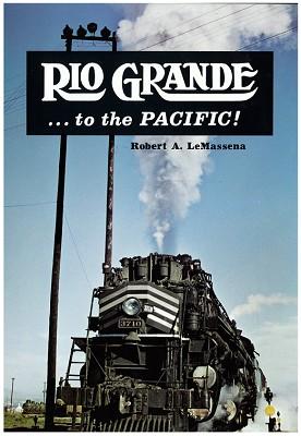 Rio Grande...to the Pacific