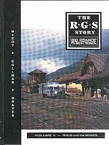 The RGS Story Vol 05 - Rico and the Mines