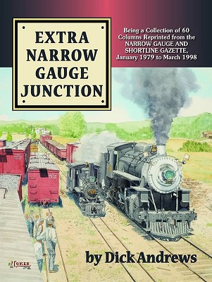 Extra Narrow Gauge Junction