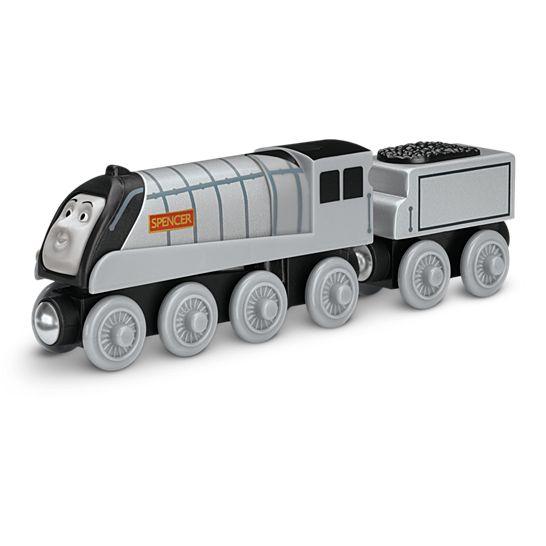 Spencer - the Sleek Engine,GGG68