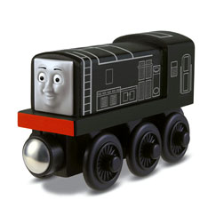 Diesel - Thomas & Friends™ Wooden Railway,FHM22