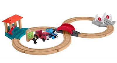 Thomas & Friends Racing Figure-8 Set,GGG73