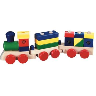 Stacking Train,572