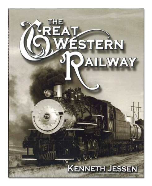 The Great Western Railway
