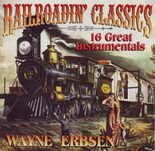 Railroadin' Classics CD