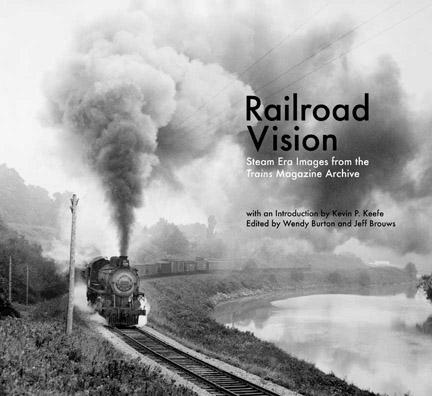 Railroad Vision,978-1-59372-060-5