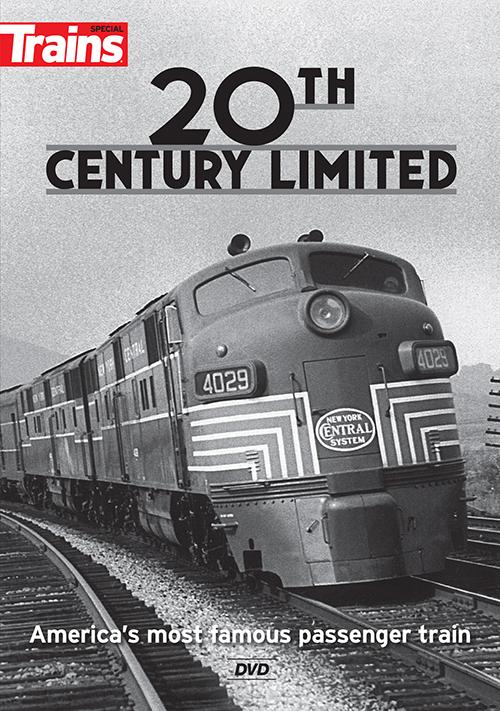 20th Cenurty Limited DVD