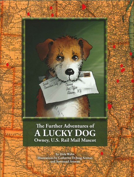 A Lucky Dog: The Futher Adventures
