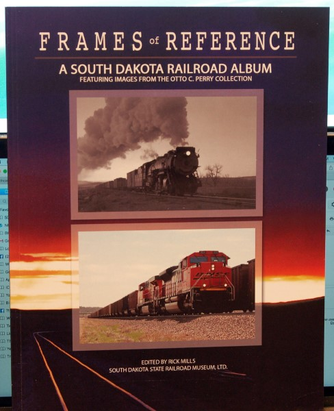 Frames of Reference-South Dakota's Otto Perry Collection